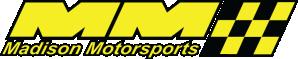 Madison Motorsports Logo